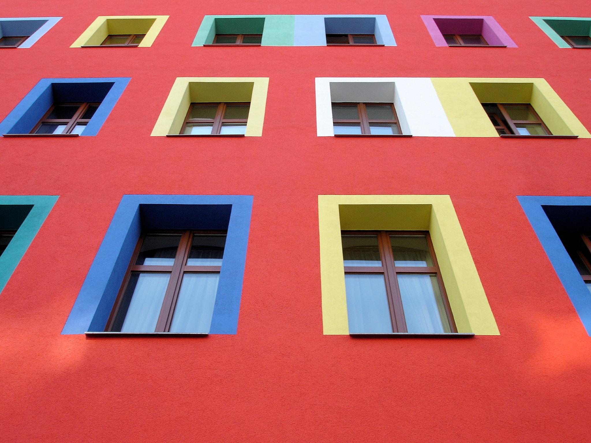 Zossener Strasse, Berlin